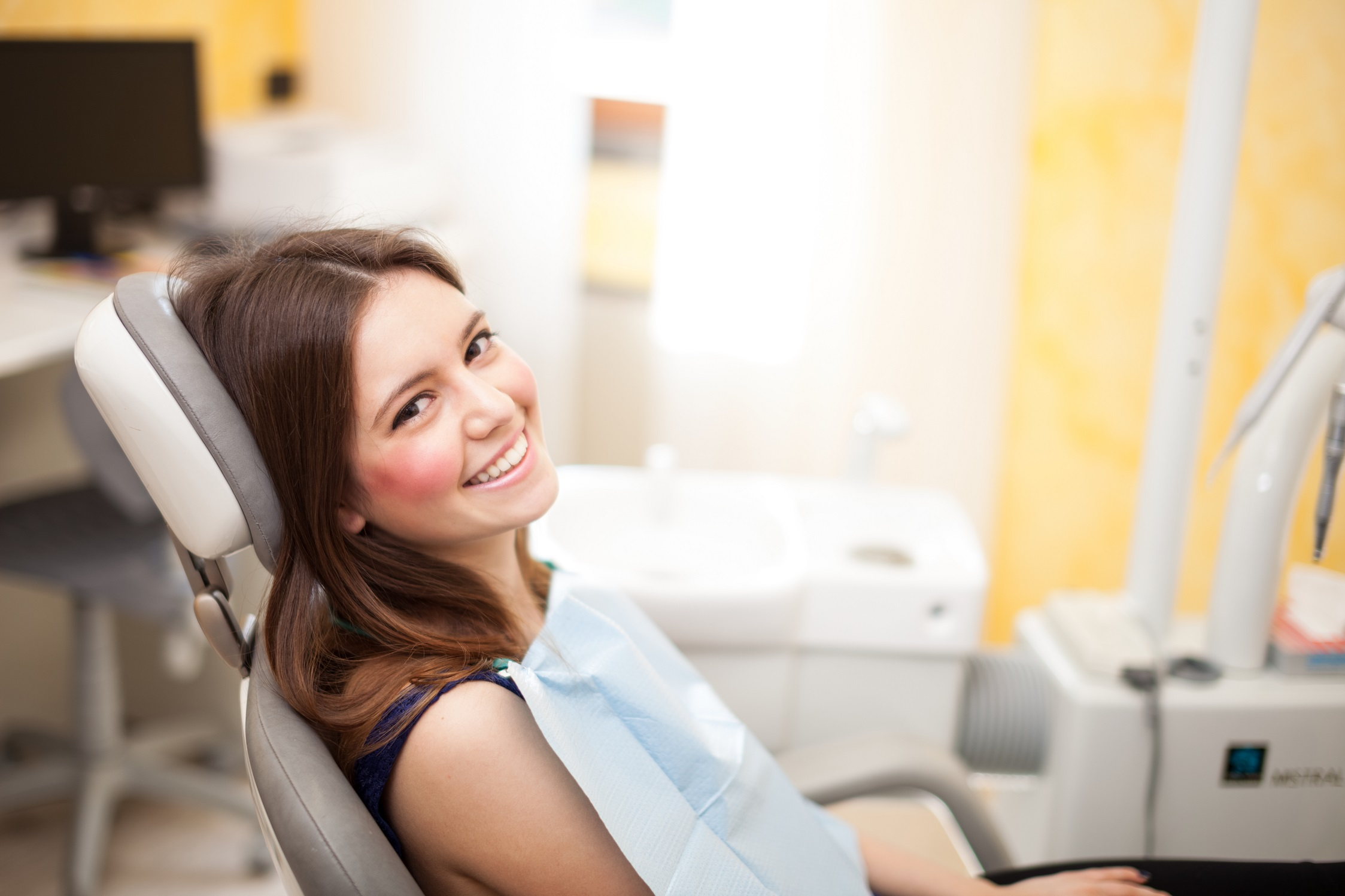 tooth pain relief treatment